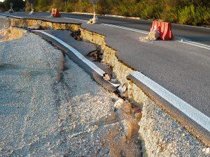 Earthquake Insurance Salt Lake City