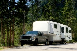 RV Insurance Agent Salt Lake City
