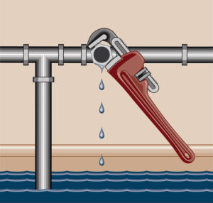 How to prevent water leaks in your home in Salt Lake City, UT