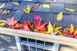 Fall Home Maintenance Checklist for your Salt Lake City, UT home