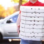Insurance options for food delivery service in Salt Lake City, UT