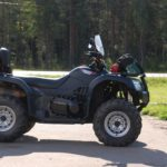 ATV Insurance Policy Salt Lake City, UT