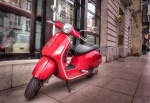 Scooter or Moped Insurance Salt Lake City, UT