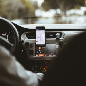 Rideshare Insurance Salt Lake City, UT