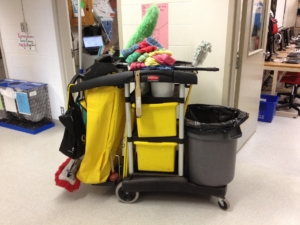 Utah Janitorial and Custodial Insurance Policy